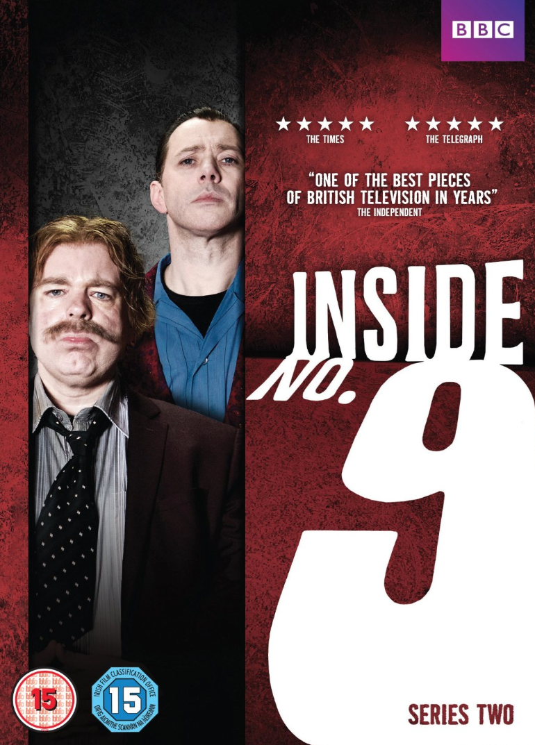 Inside No 9 |  BBC Two